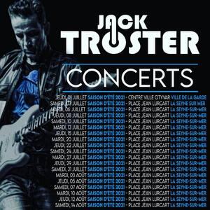 Jack Troster | Saison d'été 2021